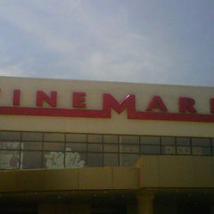 Photo taken at Cinemark Tulsa and IMAX® by Rich L. on 7/3/2013