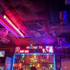 Photo taken at P. One Bar by Mike N. on 12/8/2013