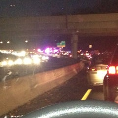 Photo taken at I-95 Exit 8 - Concord Pike (US/DE 202) by William S. on 10/31/2012