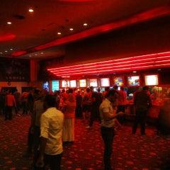 Photo taken at Stars Cinema | ستارز سينما by Abdullah N. on 9/28/2012