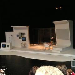 Photo taken at Teatre Nacional de Catalunya by Roger G. on 3/30/2013