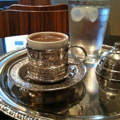Photo taken at Senem's Coffee & Tea House by Torie G. on 6/6/2013