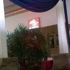 Photo taken at Museum Perangko by Dian P. on 12/22/2013