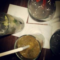 Photo taken at Café Bar Habana by Katherine C. on 7/3/2013
