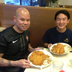Photo taken at Choi's Family Restaurant by John N. on 4/23/2013