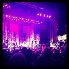 Photo taken at The Tabernacle by Ciarra on 1/17/2013