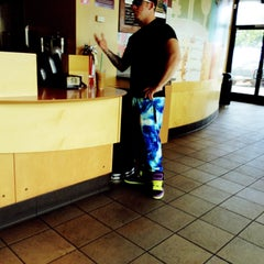 Photo taken at Starbucks by Devin J. on 2/13/2015