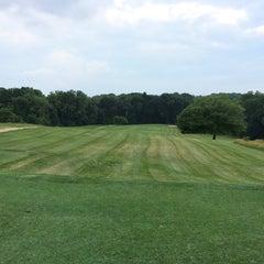 Photo taken at Rock Creek Golf Course by Graeme H. on 6/10/2014