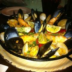 Photo taken at Encasa Restaurant by Dat H. on 2/22/2013
