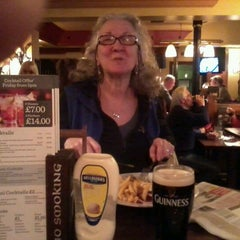Photo taken at Molloy's by Ian W. on 2/6/2013