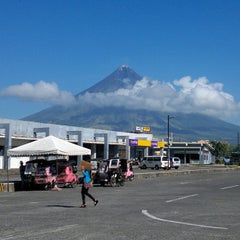 Photo taken at Legazpi City Grand Central Terminal by Anthony A. on 3/18/2013