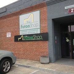 Photo taken at The Futon Shop San Francisco by The Futon Shop on 10/12/2014