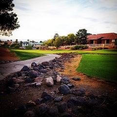 Photo taken at The Legacy Golf Club by Joel J. on 10/19/2014