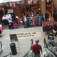 Photo taken at Scheels by Drew! :D on 9/16/2012