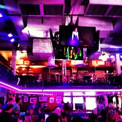 Photo taken at Ellen's Stardust Diner by Ali K. on 4/16/2013