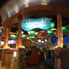 Photo taken at Mermaid Bar by Malikah R. on 9/29/2013