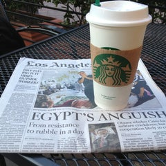 Photo taken at Starbucks by Jay M. on 8/16/2013