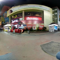 Photo taken at The Forum Mall by Nidhin R. on 11/8/2012