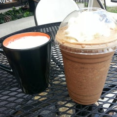 Photo taken at Red Eyes Coffee by Lizelle M. on 7/30/2013
