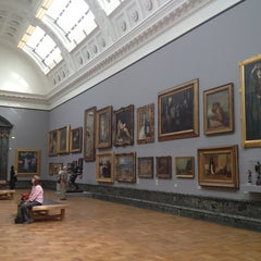 Photo taken at Tate Britain by Jole S. on 4/24/2013