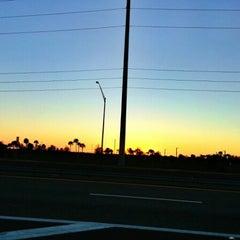 Photo taken at Florida State Road 429 by Sadie Y. on 12/18/2012