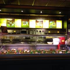 Photo taken at Snackbar Van der Wal by Alexander S. on 2/18/2014