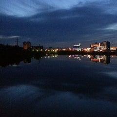 Photo taken at СурГУ by Сергей С. on 7/10/2013