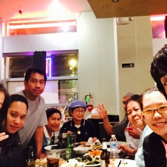 Photo taken at Sala Thai by Catherin on 12/26/2014