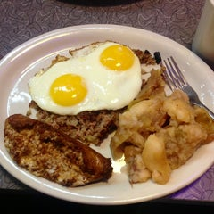 Photo taken at Down Home Diner by Patrick C. on 2/9/2013