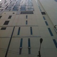 Photo taken at Rose Hotel Bangkok by Snook &. on 3/14/2013