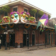 Photo taken at Oz New Orleans by Uroš F. on 2/4/2013
