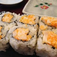 Photo taken at Sushi of Gari by Helen L. on 3/24/2013