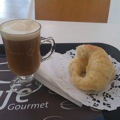 Photo taken at Spacio1 by Pau Carolina on 12/27/2012