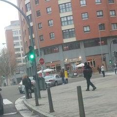 Photo taken at La Braseria by Jose Antonio (. on 12/11/2012