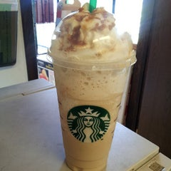 Photo taken at Starbucks by techmonkey74 S. on 5/11/2013