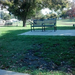 Photo taken at Valley Glen Community Park by Lina B. on 10/12/2012