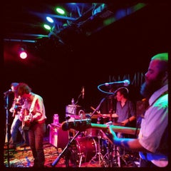 Photo taken at Jammin Java by Pete D. on 10/21/2012