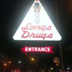 Photo taken at Longs Drugs by Erik M. on 6/1/2013