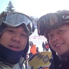 Photo taken at Thunder Ridge Ski Area by VJ T. on 2/10/2013