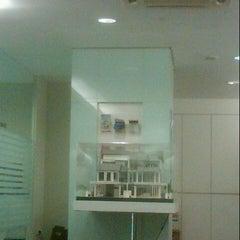 Photo taken at Bank Islam (M) Bhd by Mimiy A. on 8/14/2013