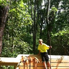 Photo taken at Jacksonville Arboretum & Gardens by Michelle F. on 4/7/2013
