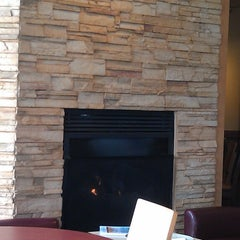 Photo taken at Panera Bread by Peggy Buzz T. on 4/27/2013