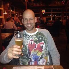 Photo taken at Barend Beer by Caspar L. on 11/10/2014