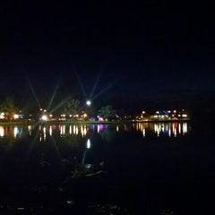 Photo taken at Villa Carlos Paz by Adriana B. on 10/6/2014