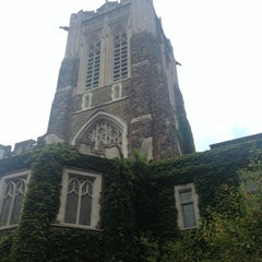 Photo taken at Lehigh University - Admissions by Joshua on 8/8/2013