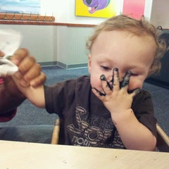 Photo taken at Chuck E. Cheese's by Jamie W. on 11/3/2012