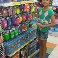 "Photo taken at Toys""Я""Us by Sharon P. on 6/7/2014"