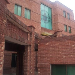 Photo taken at University of Central Punjab by Osama S. on 9/15/2012