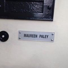 Photo taken at Maureen Paley by Jourik M. on 7/6/2014
