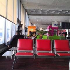 Photo taken at Terminal 2C by Crazy R. on 11/29/2012